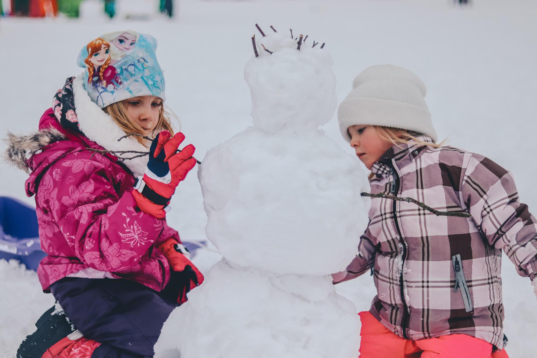Zimowisko Aleja Bzow